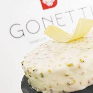 Torta Gelato o Semifreddo Gonetti - Prenota online