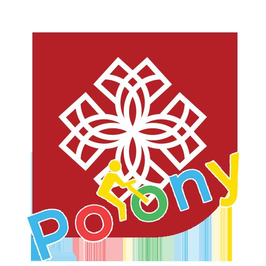 Consegna Gelato a Casa con Poony
